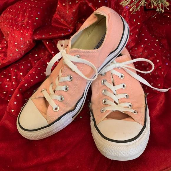 Converse Shoes - Women's Converse Shoes
